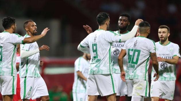 Photo of التشكيل الرسمي| تفاريس يقود هجوم الأهلي أمام الوحدة في الدوري السعودي
