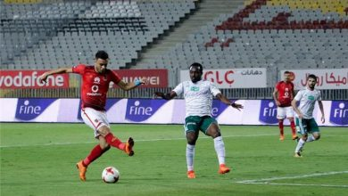 Photo of اتحاد الكرة المصري يؤجل مباراة الأهلي والمصري 45 دقيقة بسبب الزمالك