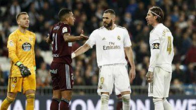 Photo of قلق في ريال مدريد قبل مواجهة ليفانتي في الدوري الإسباني