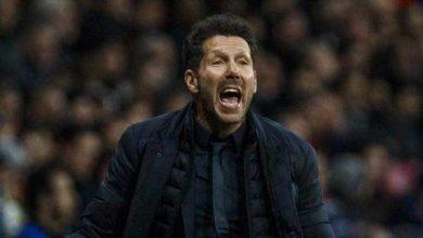 Photo of سيميوني يعلق على فشل ليفربول في تسديد أي كرة على مرمى أتلتيكو مدريد