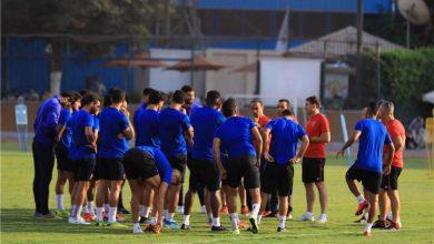 Photo of قائمة الأهلي   فايلر يستدعي 22 لاعباً استعدادً لنادي بيراميدز