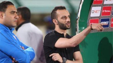 Photo of أمير مرتضى: نريد تحقيق كأس السوبر الأفريقي والمصري