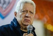 صورة رسميًا – مرتضى منصور يعلن موعد الكشف عن أسم مدرب الزمالك الجديد