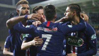 Photo of تشكيل باريس سان جيرمان المتوقع أمام ديجون في ربع نهائي كأس فرنسا