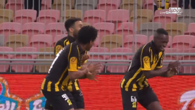 Photo of اهداف مباراة الاتحاد والشباب 5-1 الدوري السعودي
