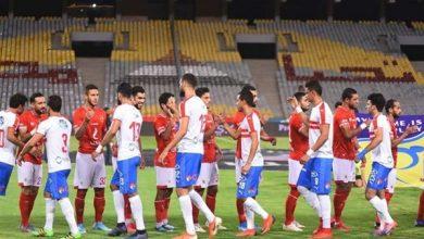 Photo of أحمد مرتضى: المنطق هو تأجل مباراة القمة