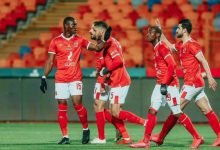 Photo of موعد مباراة الأهلي وصن داونز في دوري أبطال أفريقيا والقنوات الناقلة