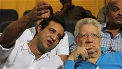 Photo of أحمد مرتضى: رئيس الكاف تعهد بعدم إقامة مباراة السوبر الأفريقي في قطر إذا لم يتم تأمين بعثة الزمالك