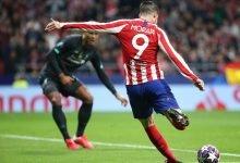Photo of مفارقة غريبة في مباراة ليفربول وأتلتيكو مدريد في دوري أبطال اوروبا