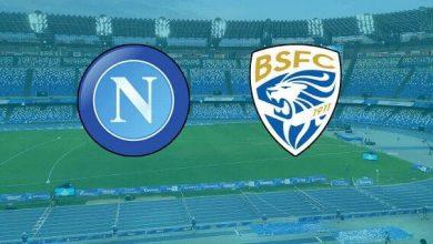 Photo of موعد مباراة نابولي و بريشيا والقنوات الناقلة في الدوري الايطالي