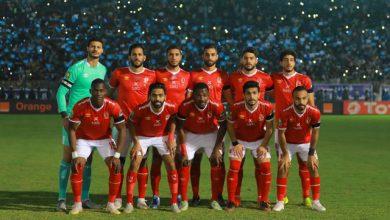 Photo of رسمياً | الأهلي يخاطب وزير الرياضة من أجل مواجهة صن داونز في استاد القاهرة