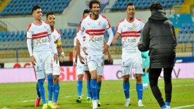 Photo of تشكيل الزمالك المتوقع أمام الترجي التونسي في كأس السوبر الأفريقي