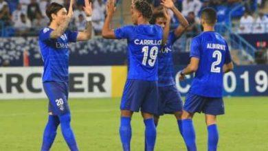 Photo of موعد مباراة الهلال السعودي و شباب الأهلي دبي في دوري أبطال آسيا والقنوات الناقلة