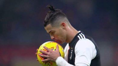 Photo of هدف كريستيانو رونالدو في مرمى ميلان (1-1) كاس ايطاليا