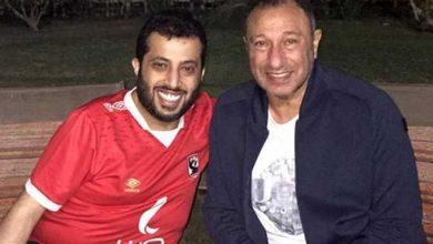 Photo of الأهلي يعلن صرف مكافأة من تركي آل الشيخ للاعبين