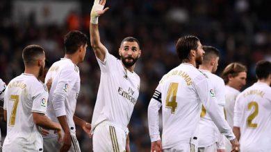 Photo of قائمة ريال مدريد | زيدان يستدعى 19 لاعباً من أجل موقعة مانشستر سيتي