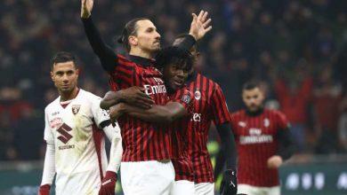 Photo of عاجل ورسمياً.. تشكيلة ميلان لمواجهة تورينو في الدوري الإيطالي