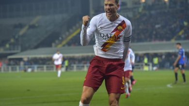 Photo of الأفضل والأسوأ في روما أمام أتلانتا خلال مباراة اليوم