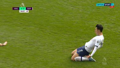 Photo of اهداف مباراة توتنهام واستون فيلا (3-2) الدوري الانجليزي