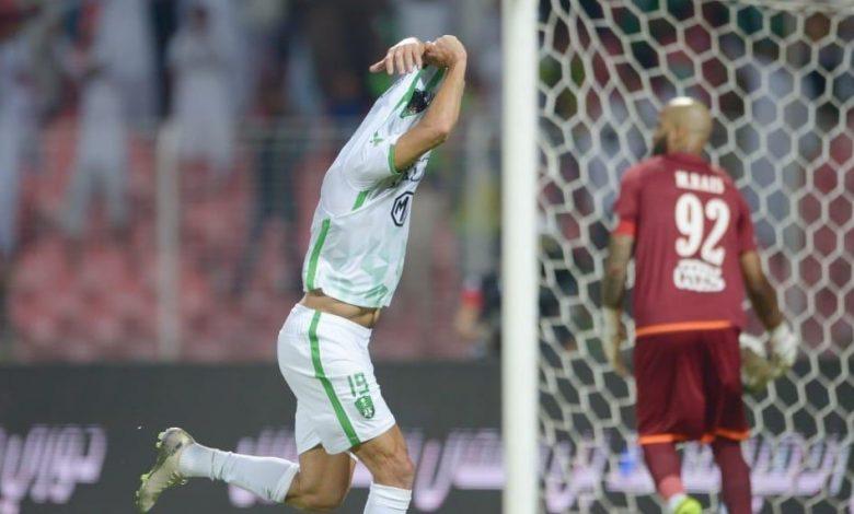 Photo of الدوري السعودي| الأهلي يعاقب الاتفاق بفوز مثير