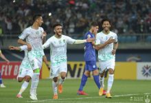 Photo of دوري أبطال آسيا | أهلي جدة يحقق فوزاً مهماً على استقلال طهران