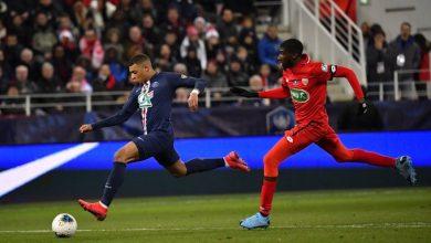 Photo of كأس فرنسا | باريس سان جيرمان يدمر ديجون بسداسية ويتأهل إلى نصف النهائي
