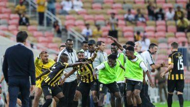 صورة ظهير النصر يصل إلى جدة من أجل الانضمام إلى الاتحاد
