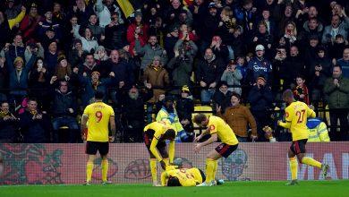 Photo of هدف واتفورد الاول في مرمى ليفربول 1-0 الدوري الانجليزي