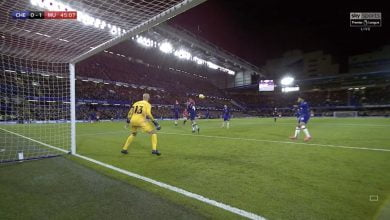 Photo of هدف مانشستر يونايتد الاول في مرمى تشيلسي (1-0) تعليق رؤوف خليف