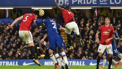 Photo of هدف مانشستر يونايتد الثاني في مرمى تشيلسي (2-0) تعليق رؤوف خليف