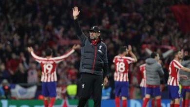 صورة كلوب: هذه هي الفائدة الوحيدة من الهزيمة أمام أتلتيكو مدريد