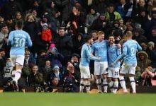 Photo of الدوري الإنجليزي | مانشستر سيتي يضرب وست هام يونايتد بثنائية