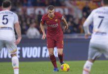 Photo of الأفضل والأسوأ في روما أمام ليتشي خلال مباراة اليوم