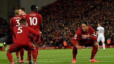 Photo of اهداف مباراة ليفربول ووست هام (3-2) الدوري الانجليزي
