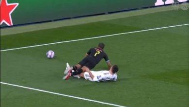 Photo of هدف مانشستر سيتي الثاني في مرمى ريال مدريد (2-1) دوري ابطال اوروبا