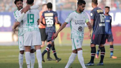 Photo of الدوري السعودي| الأهلي يكتفي بنقطة أمام العدالة