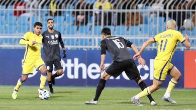 Photo of التعادل يحسم موقعة النصر في دوري أبطال آسيا