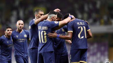 Photo of الدوري السعودي| النصر يفلت من السقوط أمام الأهلي