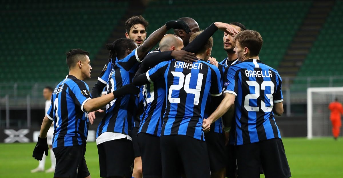 تشكيلة إنتر ميلان المُتوقعة أمام بولونيا في الدوري الإيطالي