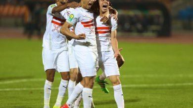 Photo of الزمالك يضرب الترجي بثلاثية ويضع قدما في نصف نهائي دوري أبطال إفريقيا