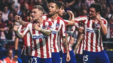 Photo of تشكيلة أتلتيكو مدريد الرسمية أمام فياريال في الدوري الإسباني