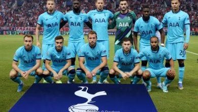 Photo of تشكيل توتنهام هوتسبير المتوقع أمام أستون فيلا في الدوري الإنجليزي