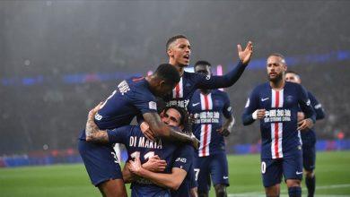 Photo of موعد مباراة باريس سان جيرمان وديجون في الدوري الفرنسي والقنوات الناقلة