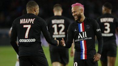 Photo of تشكيلة باريس سان جيرمان المتوقعة أمام ديجون في الدوري الفرنسي