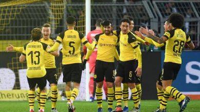 Photo of تشكيلة بوروسيا دورتموند المتوقعة أمام شالكه في الدوري الألماني