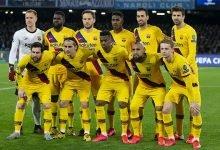 Photo of تقييم لاعبي برشلونة بعد التعادل مع نابولي في دوري أبطال اوروبا