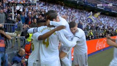 Photo of تشكيل ريال مدريد الرسمي لمواجهة سوسيداد.. بنزيما يقود الهجوم