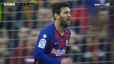 Photo of ملخص مباراة برشلونة وخيتافي بتعليق عصام الشوالي