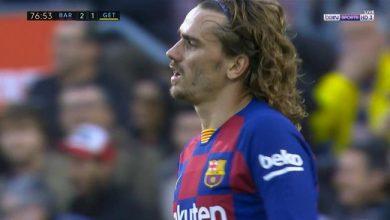 Photo of اهداف مباراة برشلونة وخيتافي (2-1) الدوري الاسباني