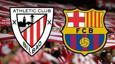Photo of سبورت تتوقع تشكيلة برشلونة لمواجهة أتلتيك بيلباو في كأس ملك اسبانيا